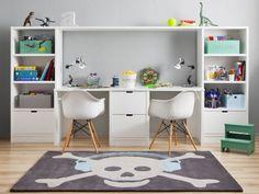 Choisir son bureau : ouze bureaux et leurs ambiances uniques