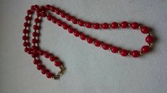 Check out this item in my Etsy shop https://www.etsy.com/listing/246570329/destintive-red-vintage-necklace-just-a