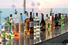 Remember to request premium liquor!