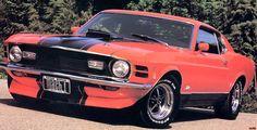 classic cars | Detroit's Muscle Car Era Lives on Through Classic Car Cruises!