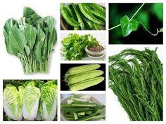 อยากสุขภาพดี ไร้โรคภัย ต้องหมั่นทานผัก(Vegetable) 10 ชนิดนี้ หามาปลูกติดบ้านไวเลย! [lnwHealth]