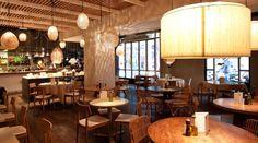 Restaurante Luzia tragaluz Barcelona