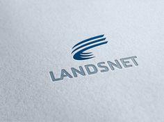 Landsnet logo