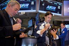 Global concerns may shrink Wall Street's third-quarter estimates#Global #concerns #shrink #Wall #Street #estimates