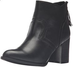 CL by Chinese Laundry Womens Baya Burnished Boot, Black-$30.55
