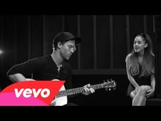Ariana Grande, The Weeknd - Love Me Harder (Acoustic) // Download here: http://smarturl.it/ArianaMyEvrythnDlxDA