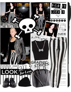 """""""Look for Less: Celebrity Edition"""" by lissa-doll ❤ liked on Polyvore"""