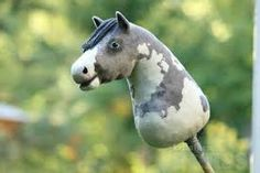 keppihevonen - Google Search Stick Horses, Hobby Horse, Equine Art, Equestrian, Weaving, Toy, Animals, Google Search, Craft