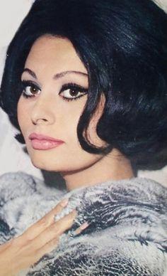 Sophia Loren  Beautiful!!!!