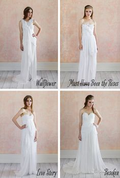 Claire La Faye Wedding Gowns - Everthine Bridal Boutique – a bridal shop serving Connecticut, Rhode Island, New York, Boston, and Beyond