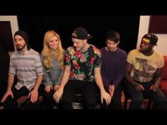 """Watch """"White Winter Hymnal"""": http://smarturl.it/PTXWWH?IQid=clap BUY """"THAT'S CHRISTMAS TO ME"""" http://smarturl.it/PTXtctmiT?iqiD=YT BUY PTX VOL III http://sma..."""