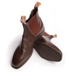 RM Williams Boots (Jordans Pick)