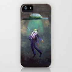 Shop Art-Thefts's store featuring unique designs on various products across art prints, tech accessories, apparels, and home decor goods. Ufo, Tech Accessories, Projects To Try, Iphone Cases, Art Prints, Design, Art Impressions, Fine Art Prints, Design Comics