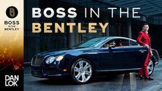 Boss In The Bentley Trailer (James Bond Style) Boss In The Bentley is Dan Lok's brand new web series. Launching worldwide on YouTube - January 3rd BONUS FOR A LIMITED TIME You can download Dan Lok's best-selling book F.U. Money for FREE: http://ift.tt/2ifBcUm  SUBSCRIBE TO DAN'S YOUTUBE CHANNEL NOW  https://www.youtube.com/user/vanentrepreneurgroup?sub_confirmation=1 Check out these Top Trending Playlist: 1.) How to Sell High Ticket Products & Services…