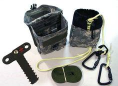 SKEDCO Individual Self-Rescue Kit™ - Skedco