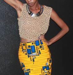 AFRICA :: STYLE