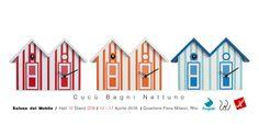 bibidesign è lieto di annunciare che i cucu Bagni Nettuno saranno presenti al Salone del Mobile 2016 presso l'azienda Progetti dal 12 al 17 Aprile.  Venite a vederli allo stand D38 Hall 16 #progetti #bidesignbi #salonedelmobile  #design