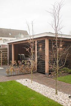 barneveld-garden-garden-house-pot-cover-fence … - All For Garden