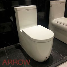 Composting Toilet. Good looking.