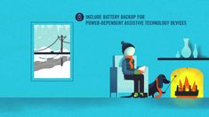 FEMA Video: How Prepared Are You For Winter Storms?