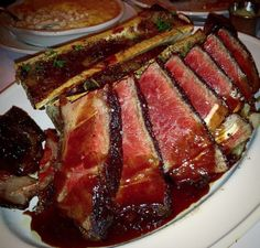 If you're looking for one of the best steaks in New York City, head to Minetta Tavern in Greenwich Village