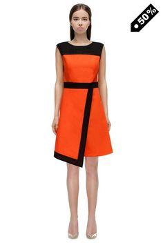 Posh Poppy Reminder Dress