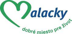 Logo mesta Malacky Logos, Logo
