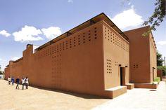 Award: Niamey 2000 Housing | Architect Magazine | Research, Technology, Awards, Multifamily, Planning, 2017 R+D Awards, United4Design
