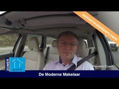 De Moderne Makelaar | Zomer Makelaars | Makelaar Zwolle http://www.zomermakelaars.com