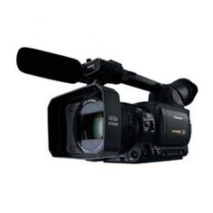 Panasonic AG-HVX200 P2 camcorder. This camera shoots video at the MXF format onto P2 card. To convert the MXF footages to Apple ProRes Codec for FCP editing Aunsoft TransMXF for Mac is required.
