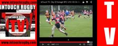 InTouch TV: City Of Armagh RFC U15 I XV On the Charge!!!!!!!!!! + Kick + Try TIME VID LIVE HERE!!!!!!!!!!!! + 400 Action Shotssssssssssss live on WWW.intouchrugby.COM