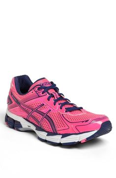 For each pair sold, ASICS will donate $2 to Christina Applegate's Right Action for Women to help fight breast cancer.