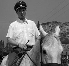 Ralph Fiennes in Schindler's List 1993