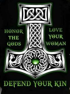 The 3 viking's laws Odin Norse Mythology, Norse Runes, Norse Pagan, Norse Tattoo, Celtic Tattoos, Viking Tattoos, Armor Tattoo, Warrior Tattoos, 3d Tattoos