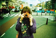 Me with the Sprocket Rocket (by Alex)