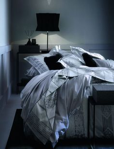 chemin de table en lin teflon constellation alexandre turpault exiss luxury home textile made. Black Bedroom Furniture Sets. Home Design Ideas