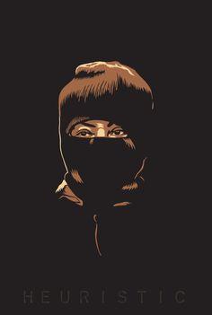 Comandanta Ramona - by Oscar Magallanes Weekend Offender, Protest Art, Anarchism, Boys Wallpaper, Glitch Art, Dope Art, Art Drawings, Graffiti, Sketches
