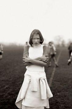 Kate Moss, Editor