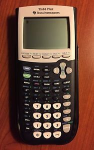 ☀texas Instruments TI 84 Plus Graphing☀calculator School☀education | eBay