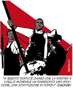 Il marxismo libertario: IMMIGRATI: COSTI E NUMERI (QUELLI VERI) di Girolam...