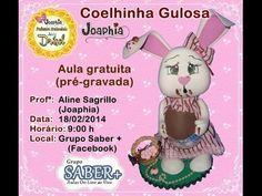 PAP COELHINHA GULOSA JOAPHIA