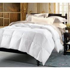 Luxurious Down Alternative Hypoallergenic White Duvet Comforter-Home Sweet Home Down Comforter, Duvet Bedding, Cozy Bedroom, Bedding Collections, Duvet Insert, Luxury Bedding, Bedroom Furniture, Comforters