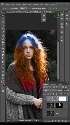 Photoshop Editing Tutorials, Photoshop Video, Creative Photoshop, Photoshop Design, Photoshop Tutorial, Photoshop Photography, Creative Photography, Digital Photography, Photo Manipulation