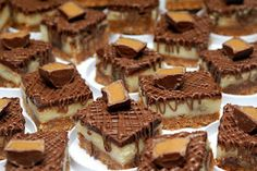 Hugs & CookiesXOXO: ROLO CHEESECAKE BARS....INSANELY DELISH!!!!!!!!!!!