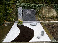 jpg The post Grabstein .jpg appeared first on Garten. Steinmetz, Grave Decorations, Cemetery Art, Outdoor Furniture, Outdoor Decor, Sun Lounger, Sidewalk, Stone, Gallery