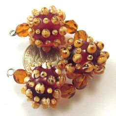 US $9.99 New without tags in Jewelry & Watches, Loose Beads, Lampwork
