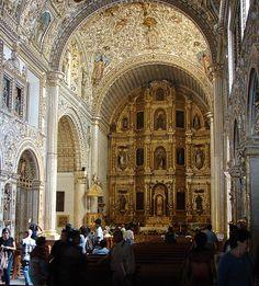 Recorrido por la ciudad de Oaxaca y sus alrededores.