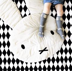 Image of Coming soon / Miffy Blanket