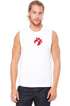 ilove yorkshire terriers 1 Muscle Tank