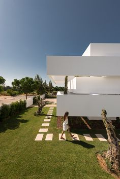 Gallery of Five Terraces and a Garden / corpo atelier - 8